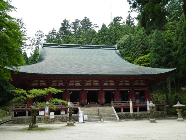 滋賀県 比叡山延暦寺