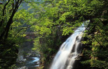 川治温泉 栃木県