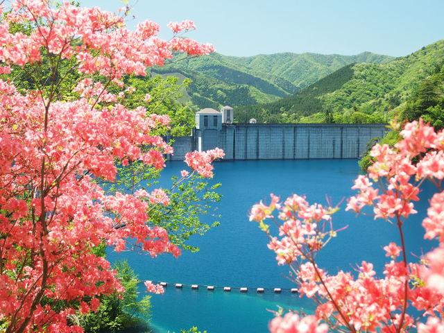 pixta 22321790 S - 四万温泉のおすすめ人気旅館・ホテル&観光スポットとグルメ情報やお土産も