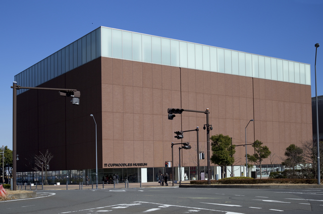 ラーメンミュージアム