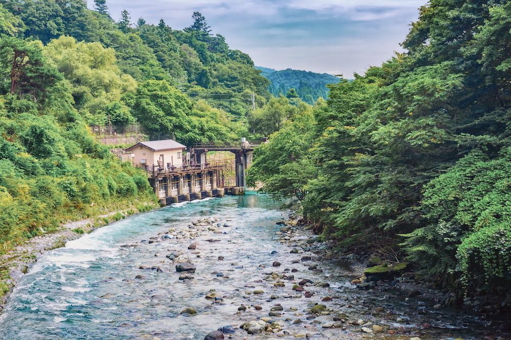 栃木県 鬼怒川温泉