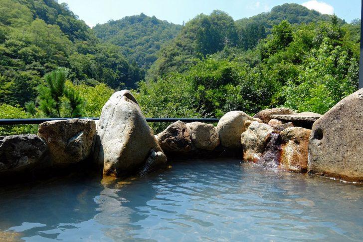 1200px 150808 Takedao Onsen Takarazuka Hyogo pref Japan02s3 728x485 - 武田尾温泉が人気の5つの理由!旅館や観光情報から名物グルメ&お土産についても