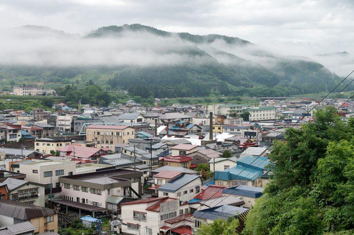 1200px Owani Onsen Owani Aomori pref Japan01s3 728x484 - 大鰐温泉が人気の3つの理由!旅館や観光情報から名物グルメ&お土産についても