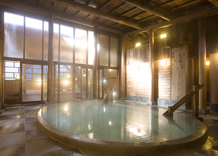 IMG 8124 - 草津の老舗旅館「奈良屋」|湯守りが継承する白旗の湯が格別!日帰り入浴・アクセス情報も