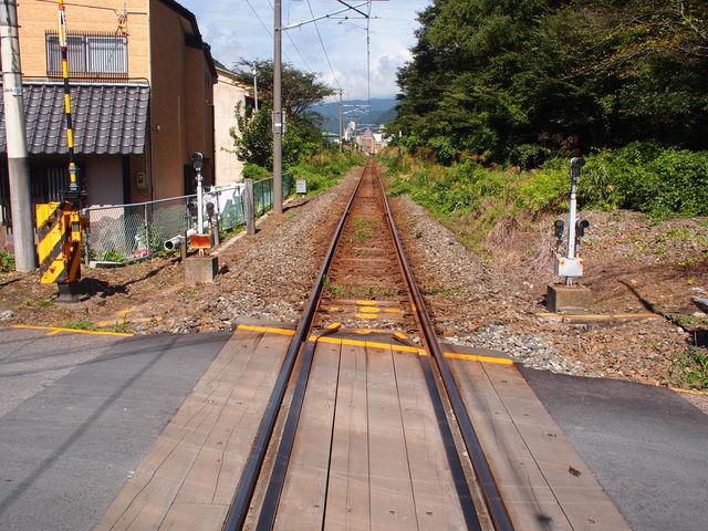 線路 イメージ
