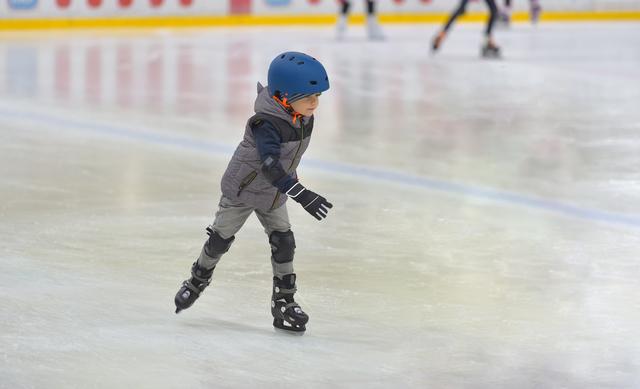 アイススケート イメージ