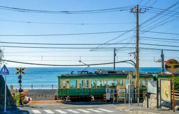 江ノ電 鎌倉