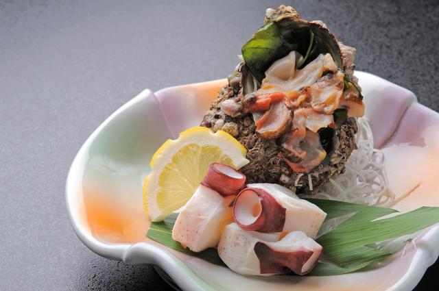 刺身 新鮮 魚介