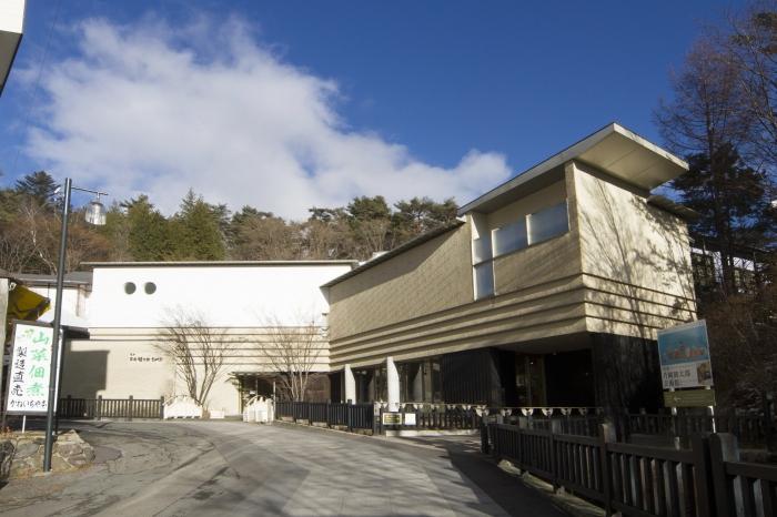 鶴太郎 美術館