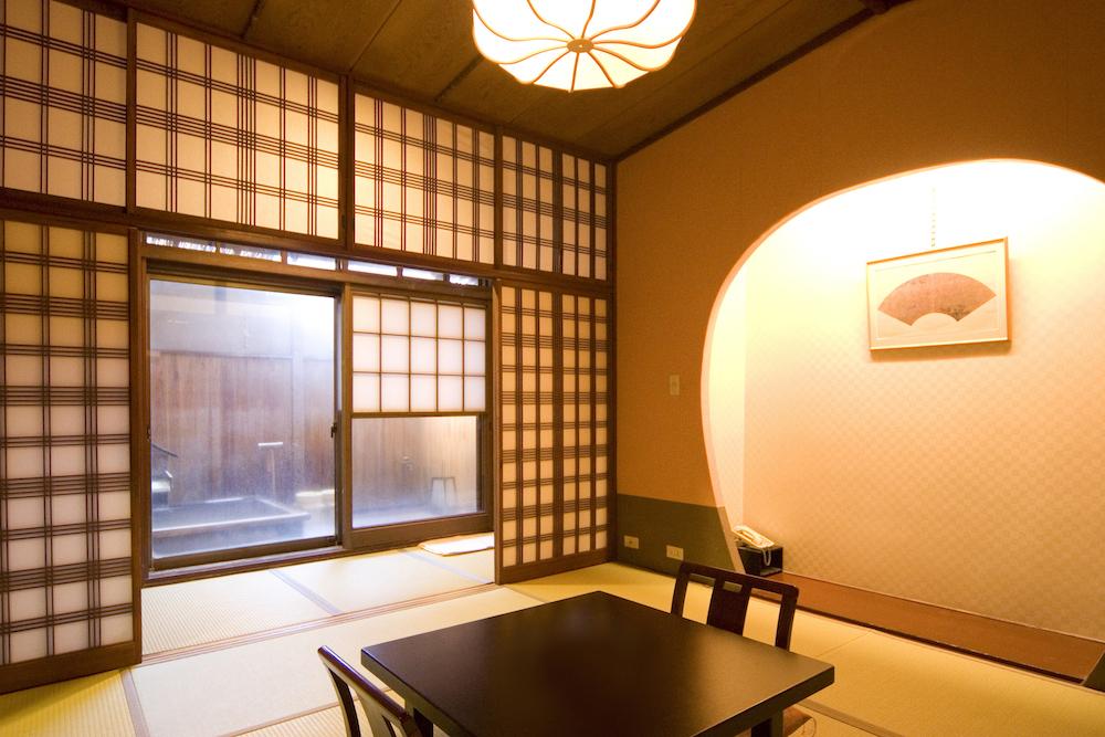 草津温泉 奈良屋 旅館
