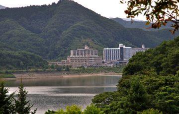 pixta 1849495 S 360x230 - つなぎ温泉が人気の3つの理由!旅館や観光情報から名物グルメ&お土産についても