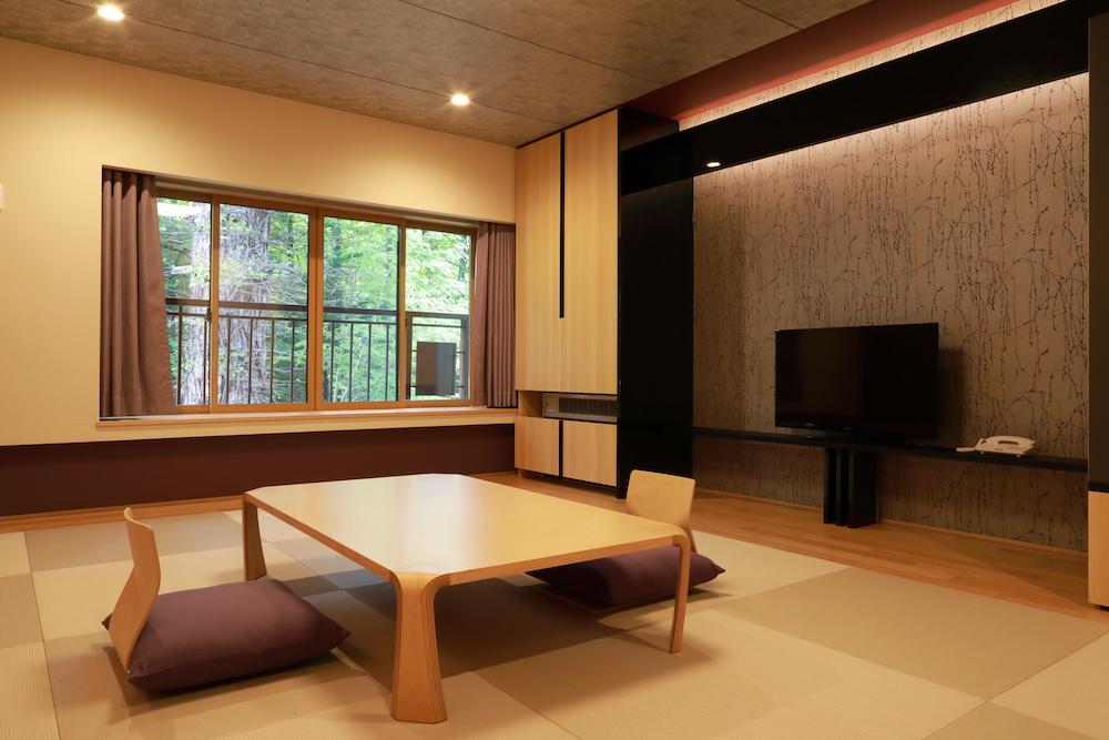 奥日光高原ホテル客室0821