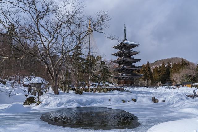 宮城県 仙台市 定義如来 西方寺