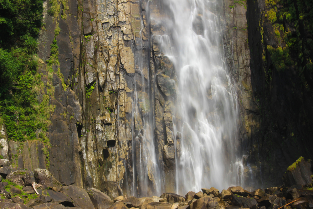 和歌山 勝浦 那智の滝