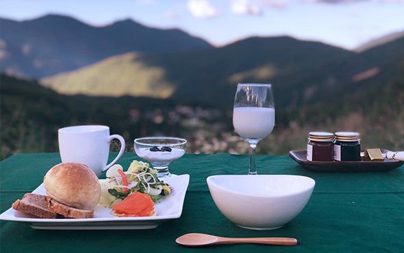 EV Breakfast