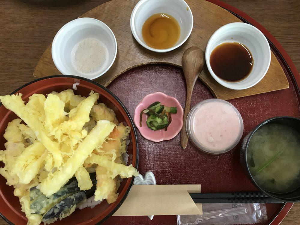 晩成温泉 北海道 大樹チーズサーモン丼