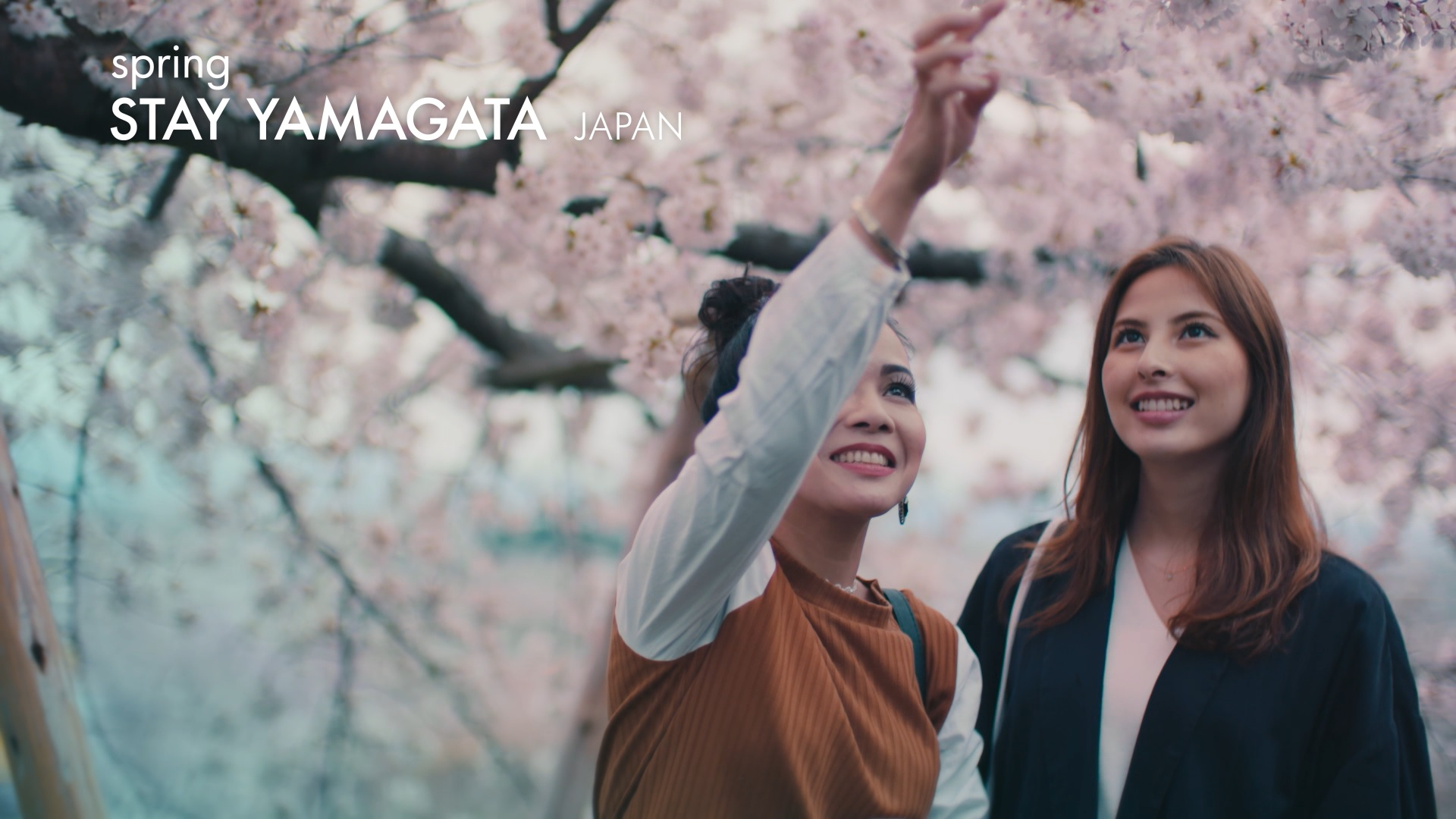 山形県_STAY YAMAGATA_春篇