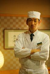 JAL_機内食_料理長