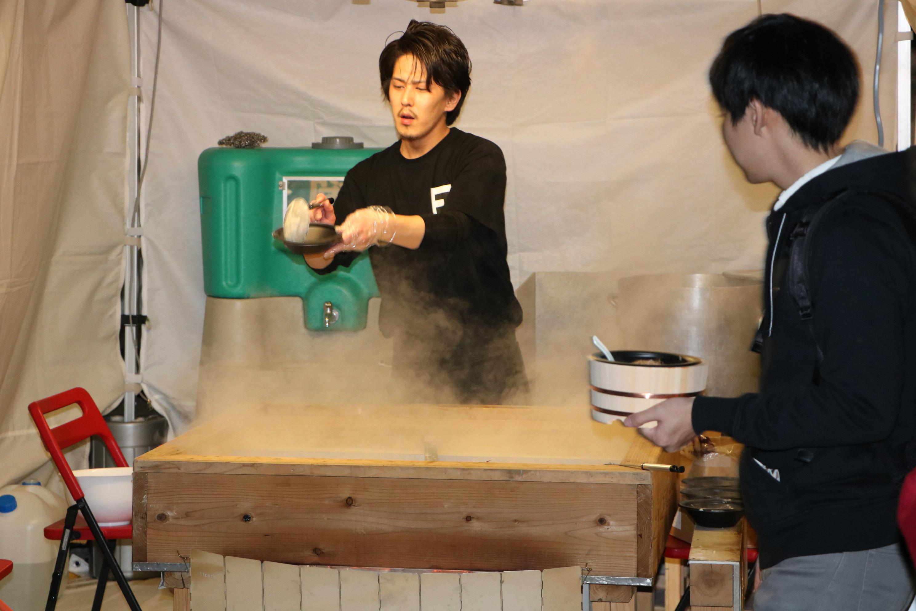 嬉野とろとろ湯どうふガーデン_藤川豆腐店