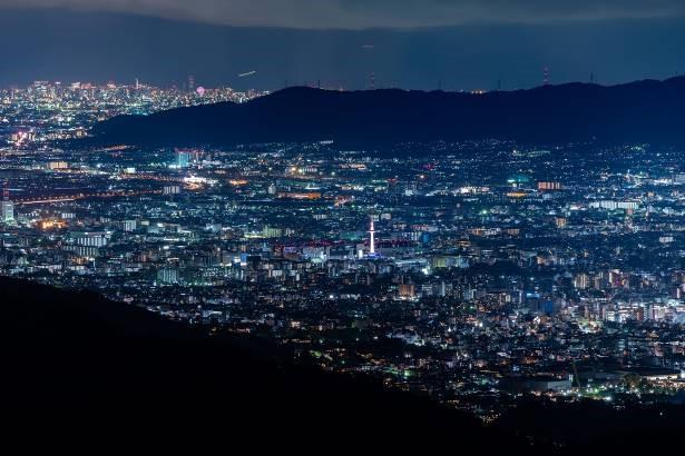 滋賀県_比叡山_ナイトツアー