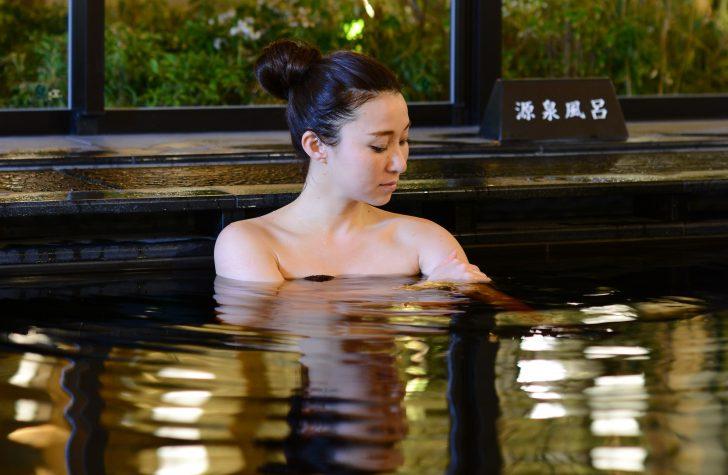横浜_湯けむり温泉