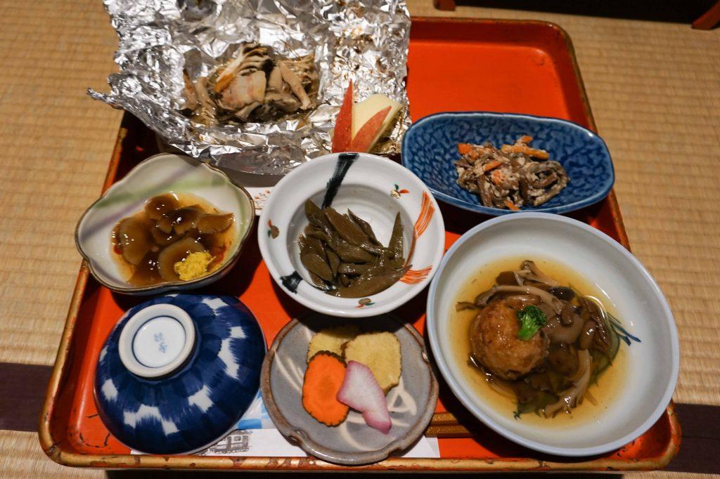 乳頭温泉郷 鶴の湯温泉 秋田県 山菜料理 郷土料理