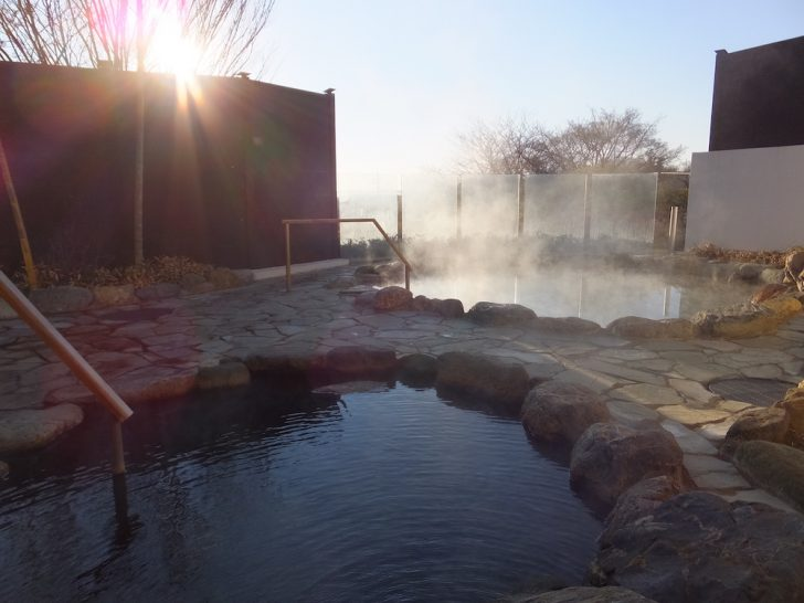 DSCF6728 728x546 - 茨城に湧く、琥珀色の源泉かけ流し露天風呂「ホテルレイクサイドつくば」