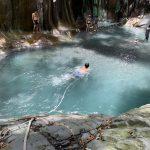 ED2B873E DC50 4E65 AF87 CE2945C2DF44 150x150 - 夏の台湾を涼しく楽しむ穴場の温泉|20℃の炭酸泉に挑戦!「蘇澳冷泉」の水着不要の貸切風呂&共同浴場