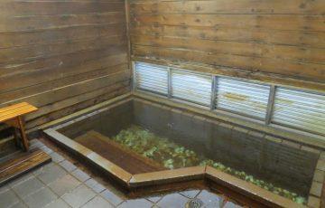 IMG 8391 360x230 - 夏の台湾を涼しく楽しむ穴場の温泉|20℃の炭酸泉に挑戦!「蘇澳冷泉」の水着不要の貸切風呂&共同浴場