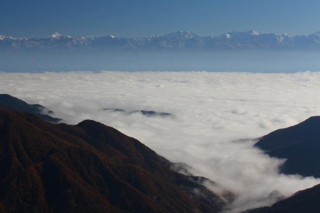 d18496 73 515181 0 - 発生率7割!雲海もすごい日本一の星空の村、おすすめは秋の早朝