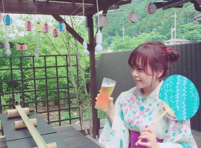 d34897 87 207997 3 - 涼しい屋内でまったり浴衣デート!埼玉のおふろcaféが200円引になる「浴衣割」開催中