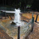 P8131667 150x150 - くすぐったいほどフツフツ湧き出す極上ぬる湯!島根の秘湯「千原温泉」で超希少な足元湧出の温泉を満喫
